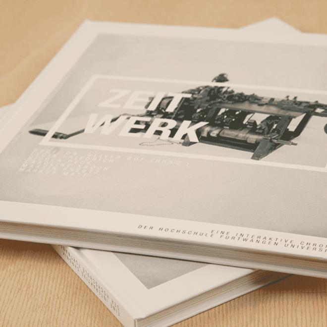 Buchdesign Coverdesign