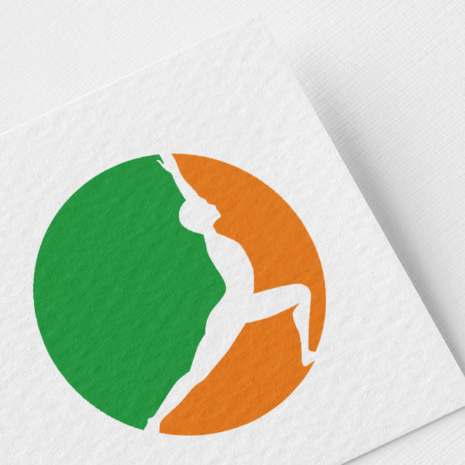 Logo Design Physiotherapie