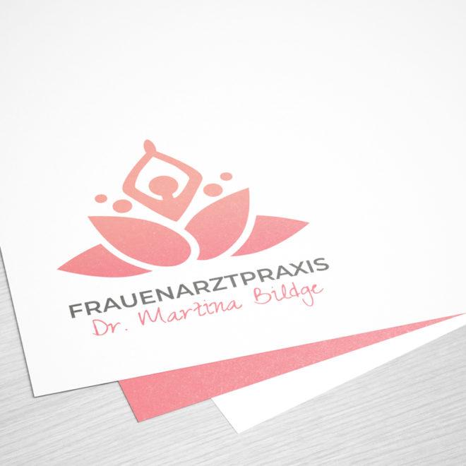 Frauenarztpraxis_Logo